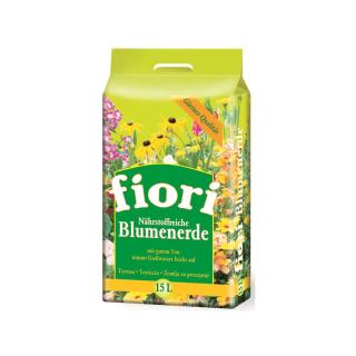 Fiori Blumenerde 15 Ltr.