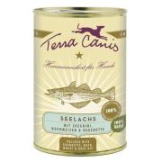 Terra Canis Classic Seelachs mit Zucchini 12x400g