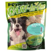 Petman Hunde-Frostfutter Barf in One Senior 25x750g