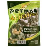 Petman Hunde-Frostfutter Pansen grün...