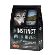 PURE INSTINCT Wild River Adult mit Lachs 4kg