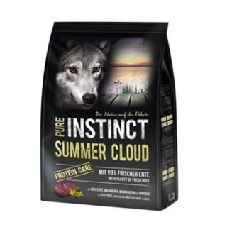 PURE INSTINCT Summer Cloud Adult mit Ente 4kg