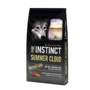 PURE INSTINCT Summer Cloud Adult mit Ente 12 kg