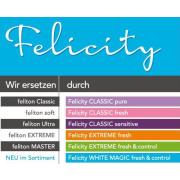 Felicity Katzenstreu CLASSIC pure 20l/12kg Beutel