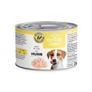 arriba Hundenassfutter mit frischem Huhn 200g