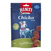 Rinti Extra Chicko Plus Gemüsetaler 80g