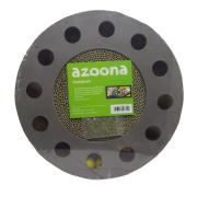 azoona Kratzspielzeug rund Ø 34 cm