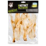 PURE INSTINCT Wild Nature Kaninchenohren 100g