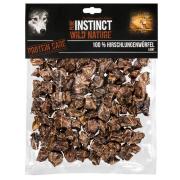 PURE INSTINCT Wild Nature Hirsch Lungenwürfel 200g