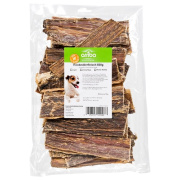 arriba Hundesnack Rinderdörrfleisch 500g
