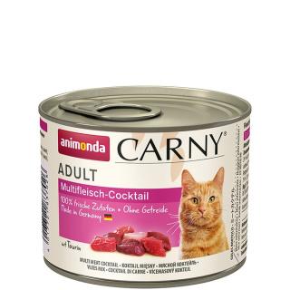 animonda Carny Adult Multi- Fleischcocktail 200g