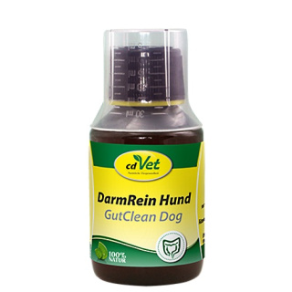 cdVet DarmRein Hund 100ml
