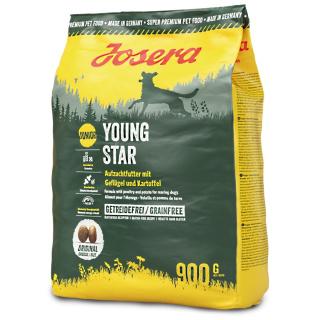 Josera Hundefutter YoungStar 900g