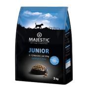 MAJESTIC Junior mit Geflügel und Reis 3kg