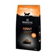 MAJESTIC Maxi Adult mit Geflügel und Reis 12kg