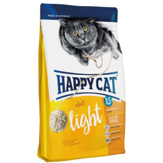 Happy Cat Supreme Adult Light 300g
