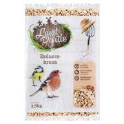 LandPartie Wildvogel Erdnussbruch 2,5kg Beutel