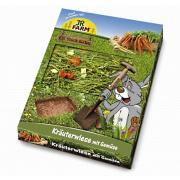 JR FARM Kräuterwiese mit Gemüse 750g