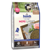 Bosch High Premium Concept Mini Light 2,5kg