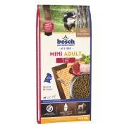 Bosch High Premium Concept Mini Adult Lamm und Reis 15kg