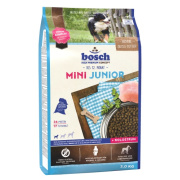 Bosch High Premium Concept Mini Junior 3kg