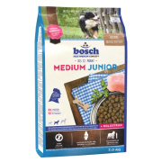 Bosch High Premium Concept Medium Junior 3kg