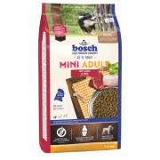 Bosch High Premium Concept Mini Adult Lamm und Reis 1kg